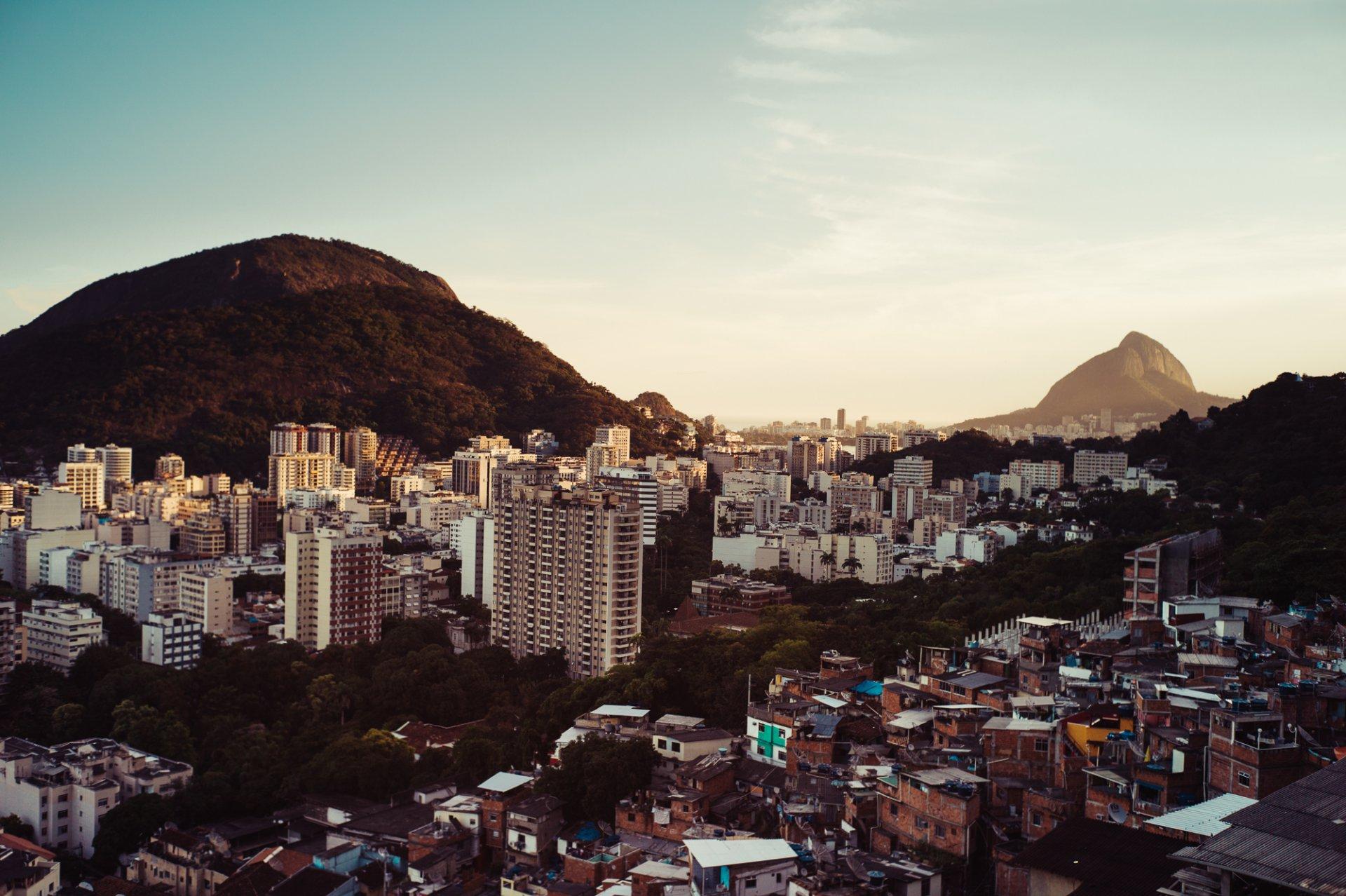 RIO DE JANEIRO Paul Rossaint - Photography/Camera