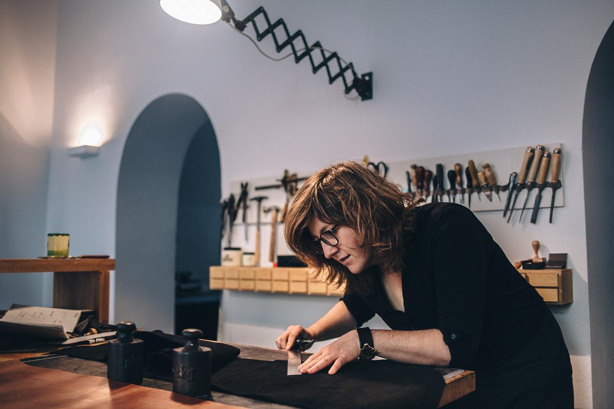 Ross & Rind Lederatelier Paul Rossaint - Photography/Camera