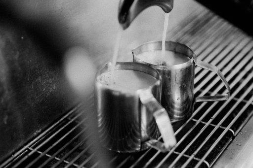 Heilandt Kaffee.