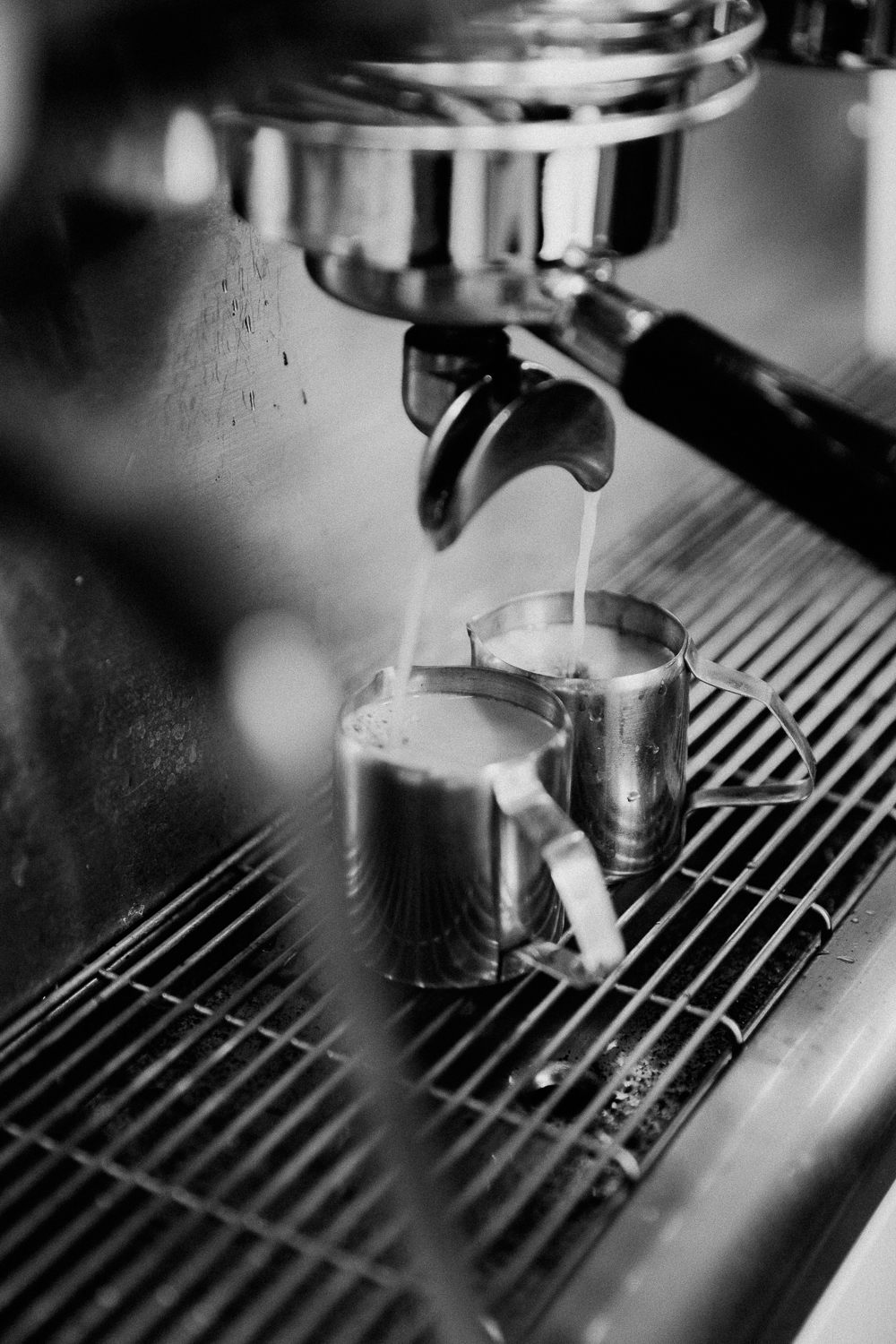 Heilandt Kaffee. Paul Rossaint - Photography/Camera