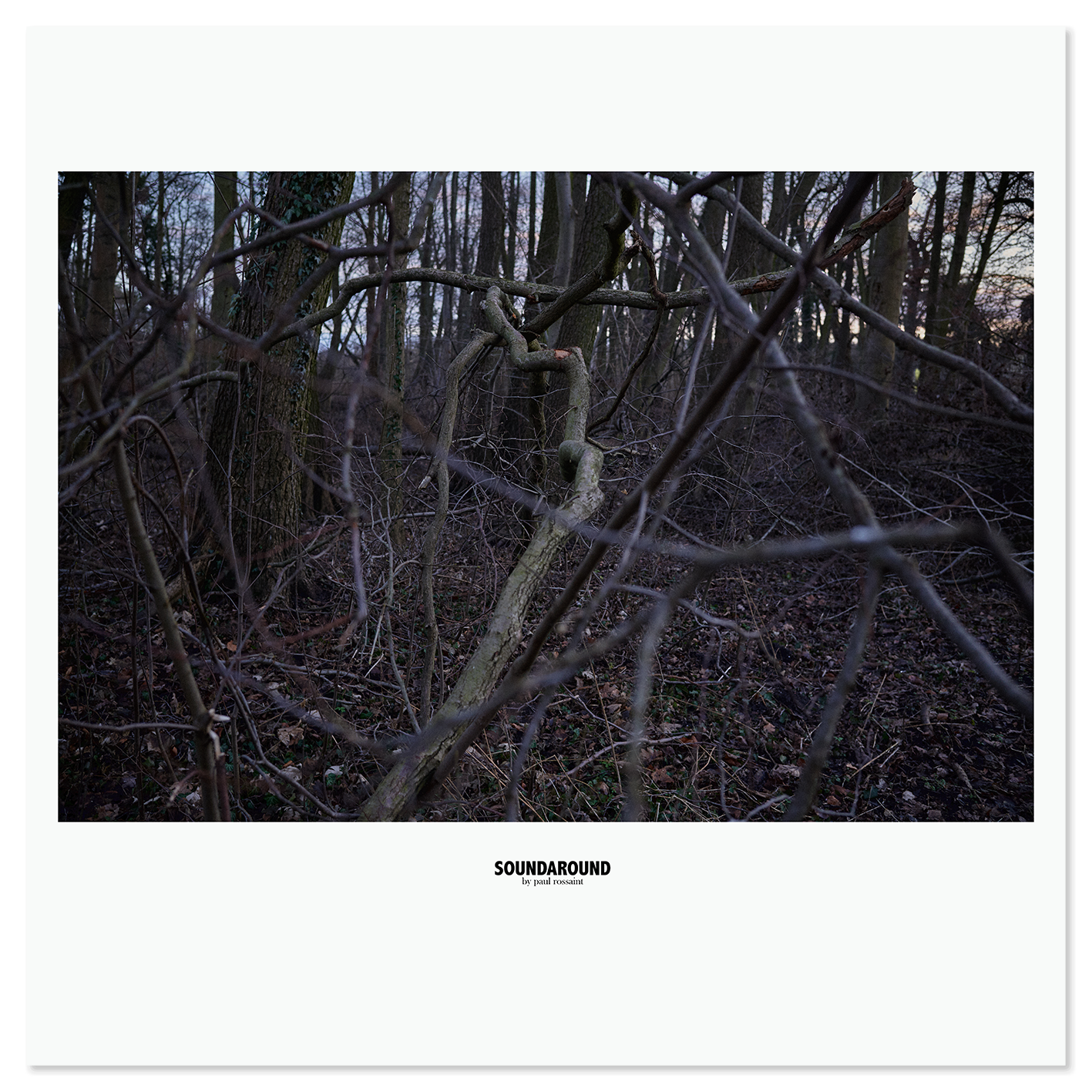 playlist // soundaround Paul Rossaint - Photography/Camera